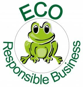 Eco responsible business